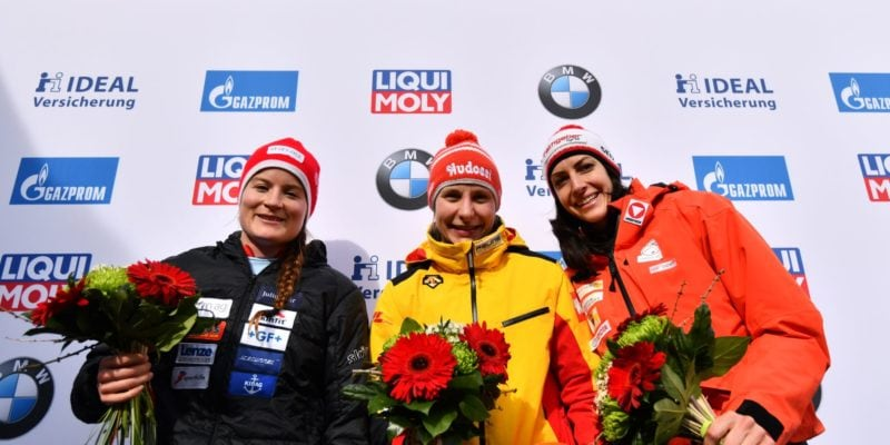WomSkel BMW IBSF World Championships 2020 Altenberg podium_web